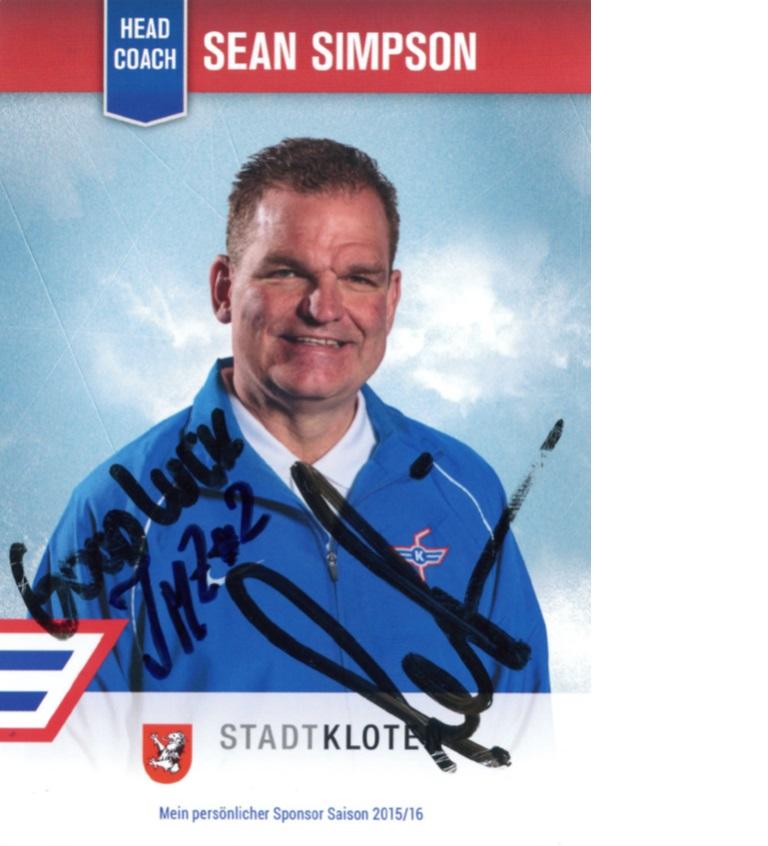 Sean Simpson