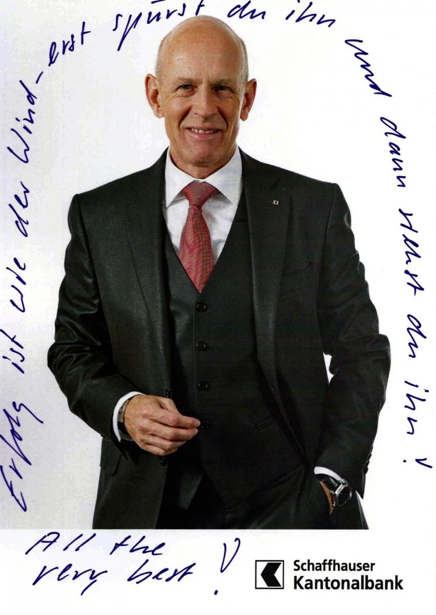 Vogel Martin